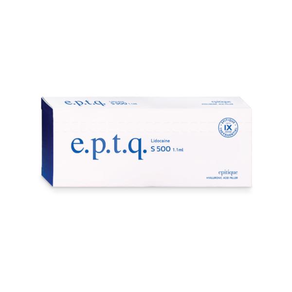 E.P.T.Q s500