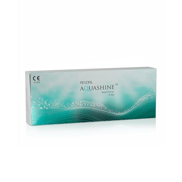 Aquashine soft filler br