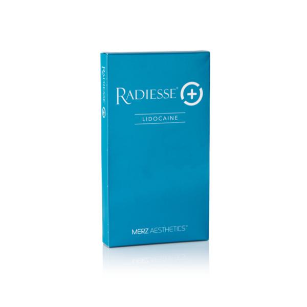 Radiesse 0.8 / Lidocaine