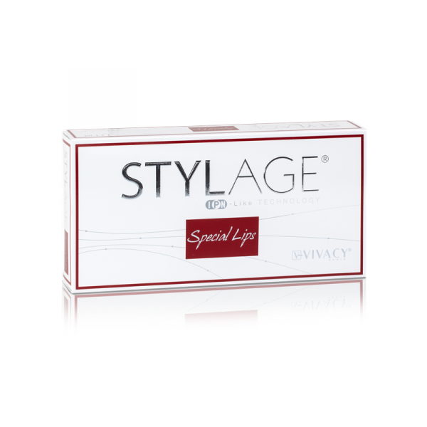STYLAGE SPECIAL LIPS